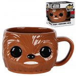 Funko Star Wars Chewbacca Mug