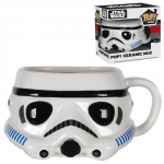 Funko Star Wars Stormtrooper Mug