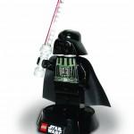 LEGO Star Wars Darth Vader Lamp