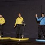 One 12 Collective Star Trek TOS Figures