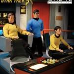 Mezco Toyz Star Trek