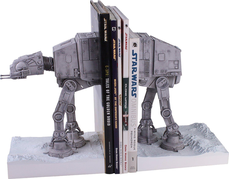 Star Wars AT-AT Bookends