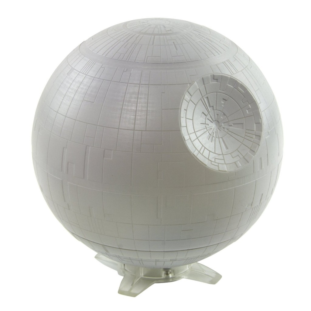Star Wars Death Star Desk Lamp
