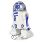 Star Wars R2-D2 EVA Lamp