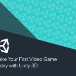 Unity3D Game Developer Course Bundle 01