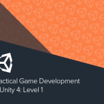 Unity3D Game Developer Course Bundle 05