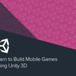 Unity3D Game Developer Course Bundle 07