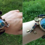 best Multi Function Steampunk Watch