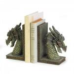 dragon bookend