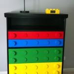 LEGO Dresser