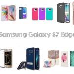 15 Best Samsung Galaxy S7 Edge Cases 2016