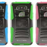 2016 LG G5 Case Belt Clip Holster