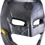 Batman Dawn of Justice Mask