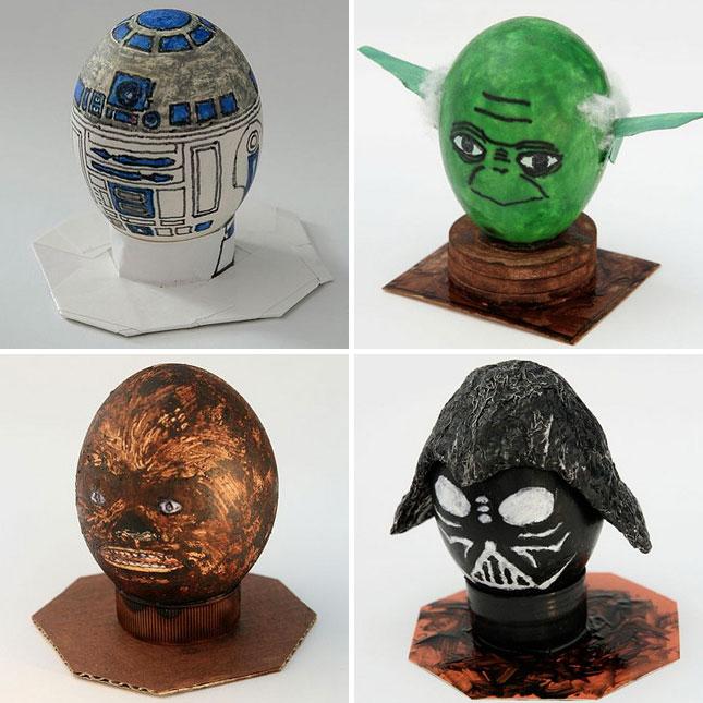 Best Star Wars Easter Eggs 1