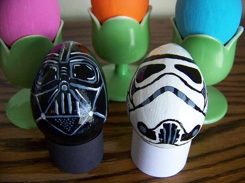 Best Star Wars Easter Eggs 11