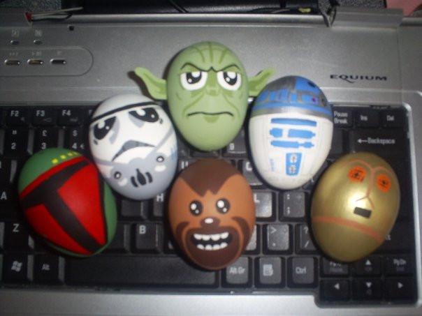Best Star Wars Easter Eggs 15