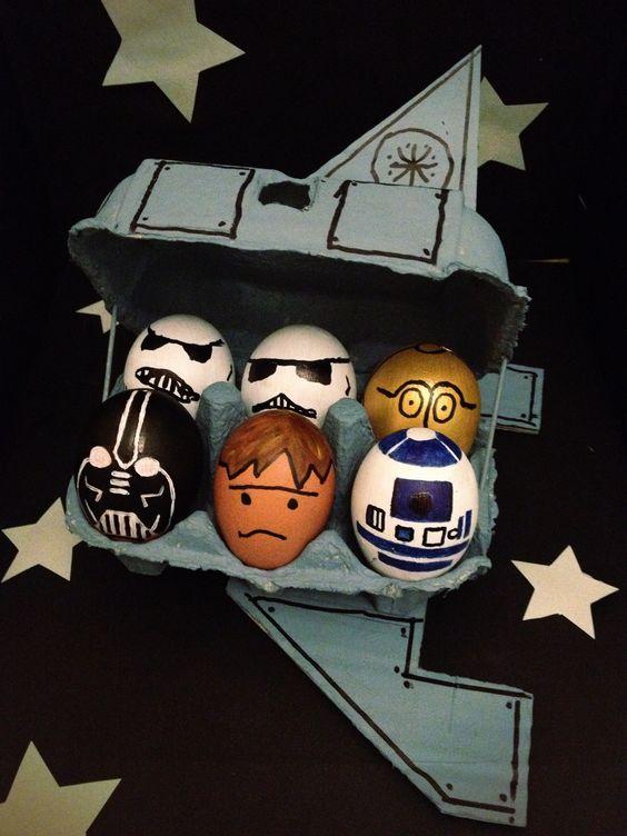 Best Star Wars Easter Eggs 16