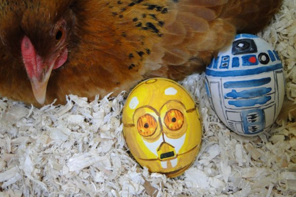 Best Star Wars Easter Eggs 17