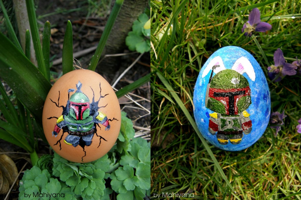 Best Star Wars Easter Eggs 2