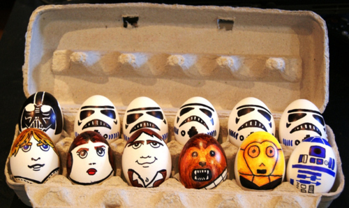 Best Star Wars Easter Eggs 4