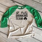 Cute St. Patricks Day Shirt