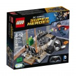 DC Comics Clash of Super Heroes Lego