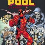 Deadpool Classic Omnibus Comic