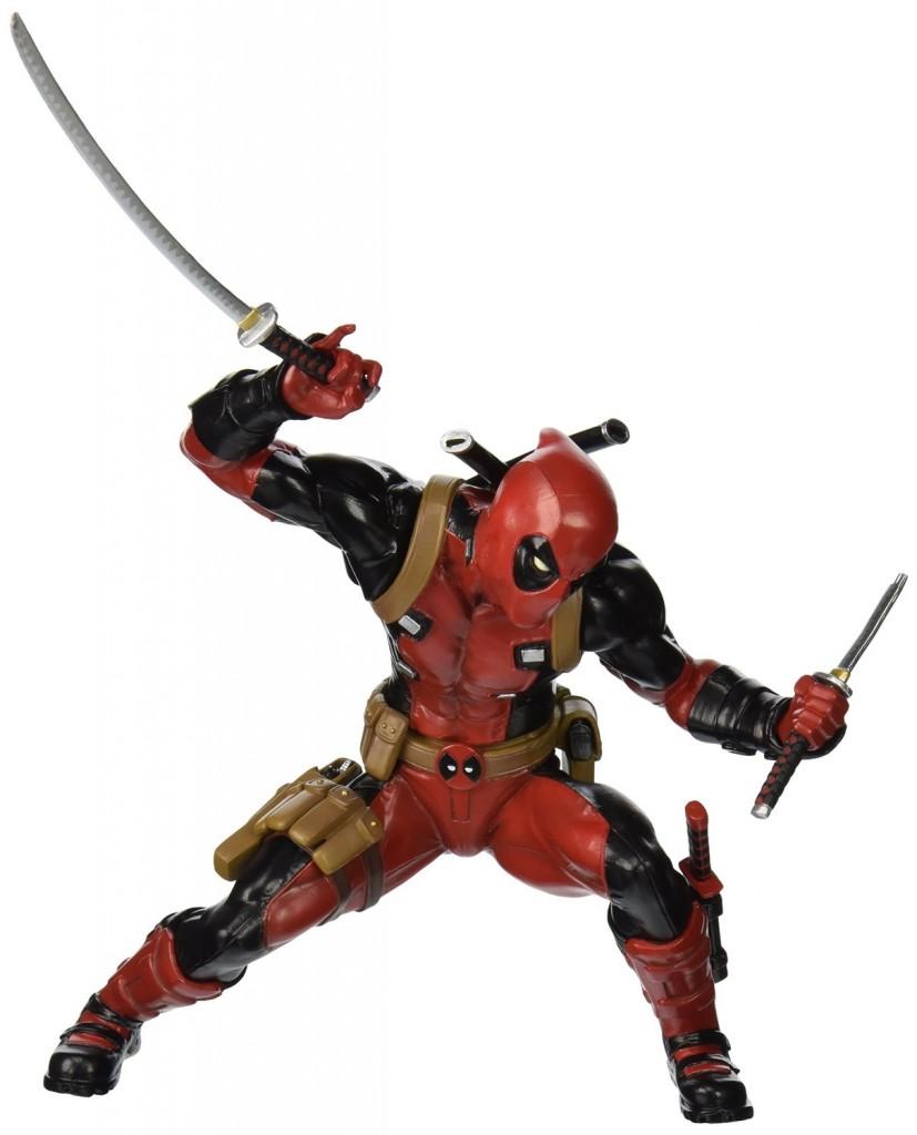 Deadpool Kotobukiya ARTFX Statue