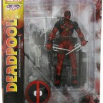 Deadpool Marvel Select Action Figure