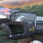 Firefly Special Nerf Mod