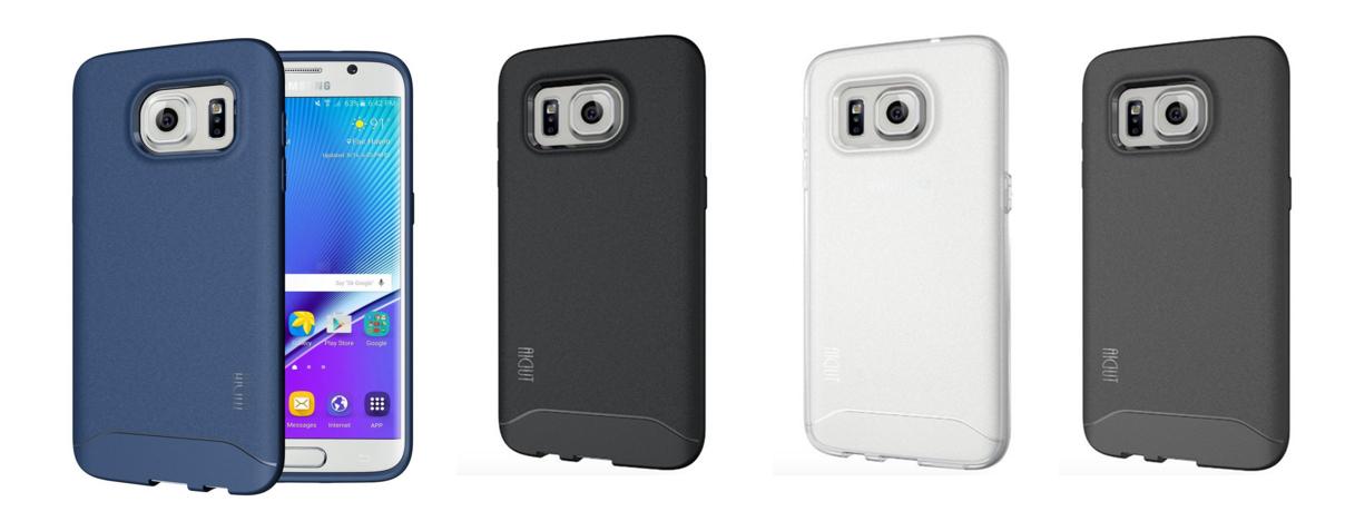Galaxy S7 Edge Case Ultra Slim TPU Bumper Protective