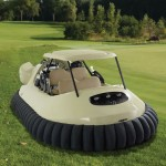 Hammacher Schlemmer Hovercrafts