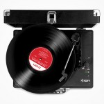 ION Vinyl Motion Portable Turntable 03