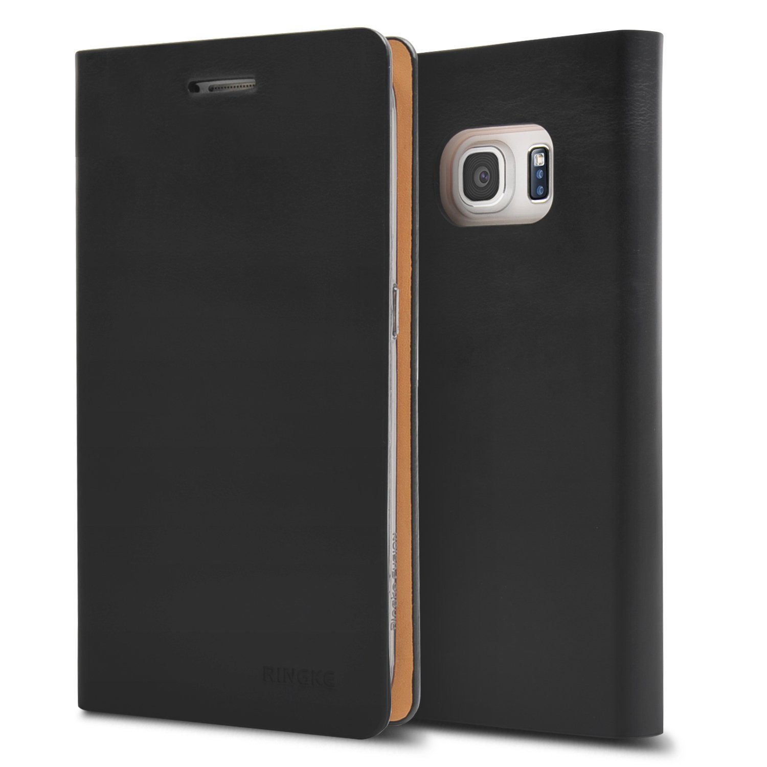 LG G5 2016 Genuine Leather Premium Wallet Case