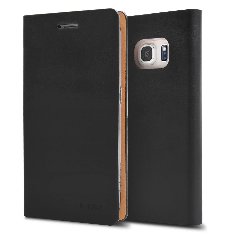 LG G5 2016 Genuine Leather Premium Wallet Case