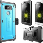 LG G5 Case Rugged Holster