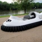 Neoteric Recreational Hovercraft Deluxe