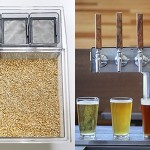 PicoBrew Zymatic first all-grain beer brewing appliance