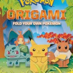 Pokemon Origami