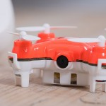 SKEYE Nano Drone with Camera 04