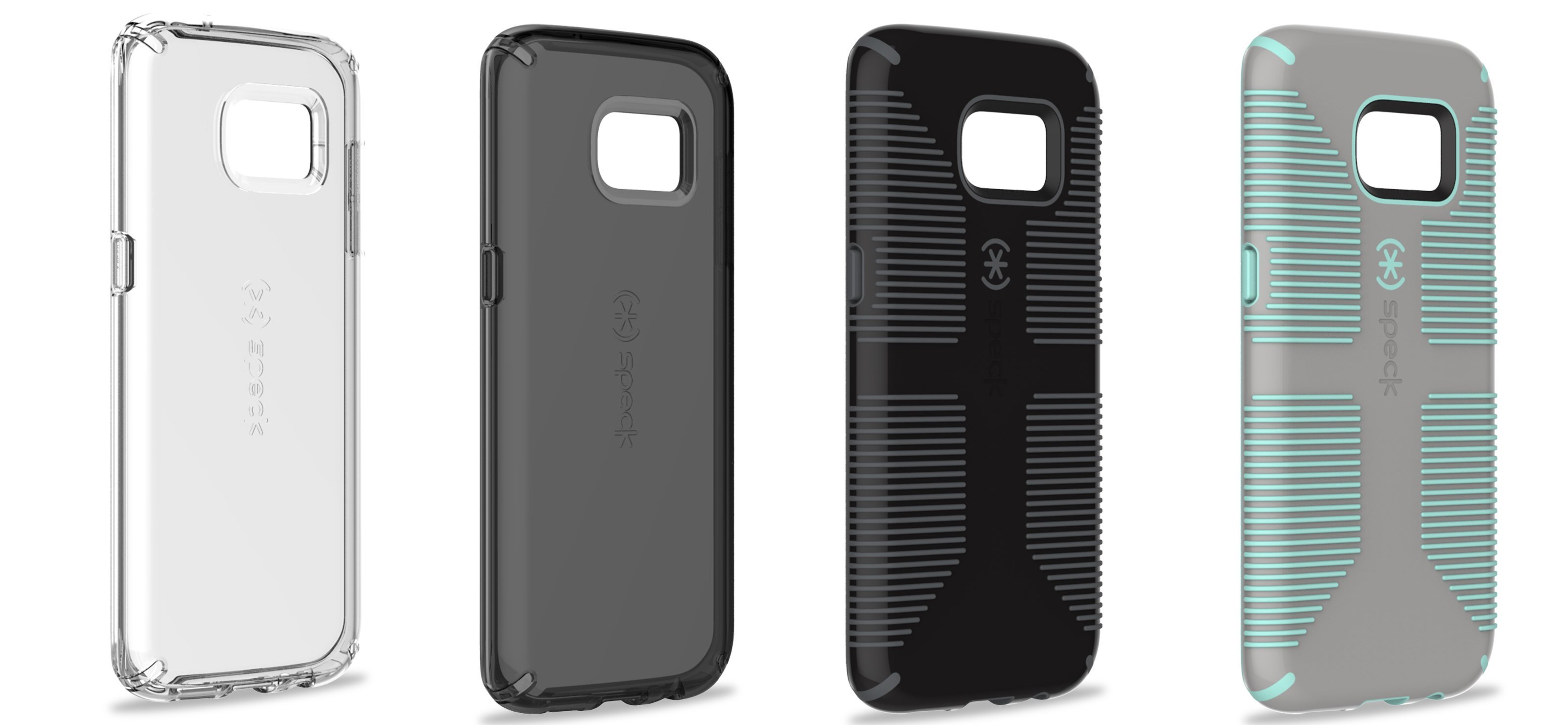 Speck Products Samsung Galaxy S7 Edge Military Protective Case