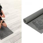 Star Wars Dark Side Yoga Mat