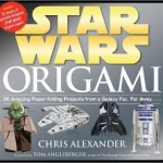 Star Wars Origami- 36 Amazing Paper-folding Projects