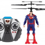 Superman Helicopter