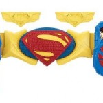 Superman Tool Belt