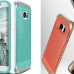 best Galaxy S7 Edge Case Grip Shock Proof