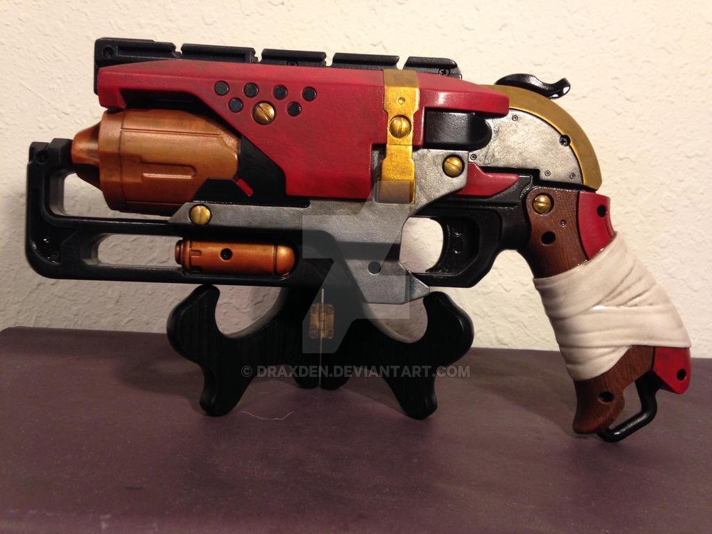 best nerf guns steampunk harley quinn