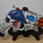 best nerf mode guns Maliwan Borderlands Styled Nerf Doublestrike