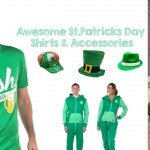 st.Patricks Day Shirts & Accessories