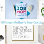 15 Funny Mother's Day Cards